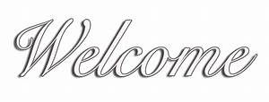 Welcome Png Transparent | www.pixshark.com - Images ...