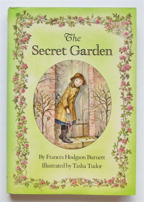 secret garden book ideas  pinterest