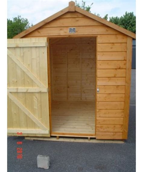 10ft X 6ft Shed by 6ft X 10ft Superior Shed Garden Sheds For Sale