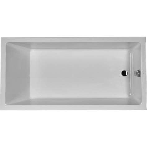 duravit baignoire starck 1800x900mm blanc a encastrer 1