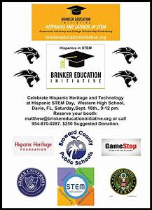 170916 Hispanic STEM Day Urges Immigrant Students to Lead ...