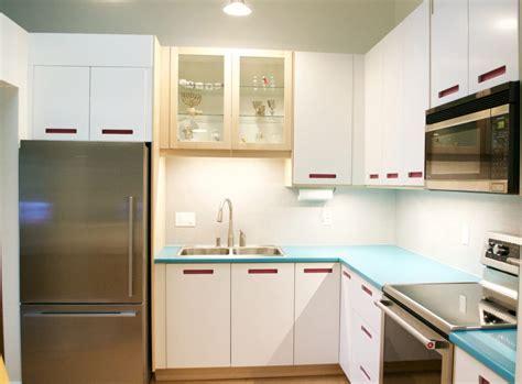 Meet MARTSA, one of IKEA's new kitchen cabinet styles