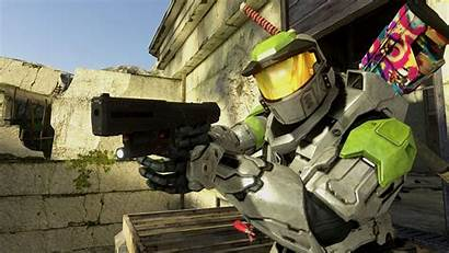 Halo Xbox Chief Master Series Getting Enhancements