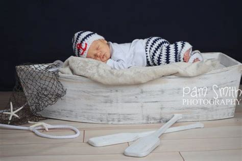 Wooden Boat Photography by Photography Prop Wood Boat With 2 Oars Removable Newborn