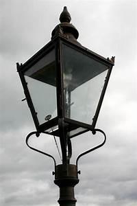 Gas powered street lamp free stock photo   Free Photos ...