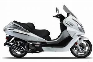 2013 Cfmoto Jetmax 250