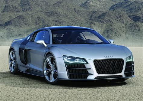 Audi R8 V12 Tdi Worth The Wait?
