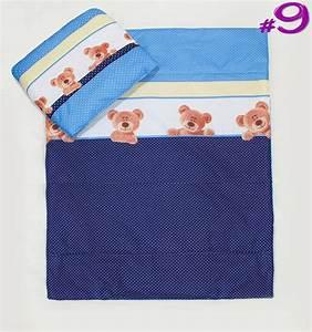 Baby Bettausstattung Set : 4 teile wiege bettdecke steppdecke satz baby bettw sche mit h lle fassungen ebay ~ Frokenaadalensverden.com Haus und Dekorationen
