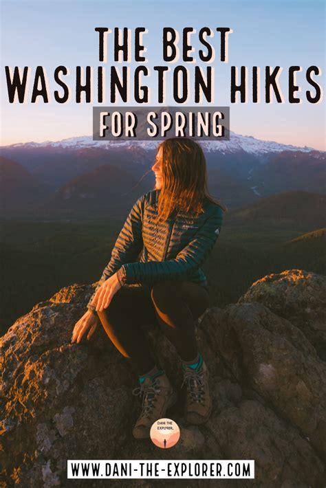 washington hikes dani explorer