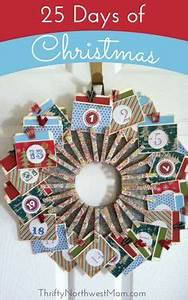 1000 images about Christmas Advent Ideas on Pinterest