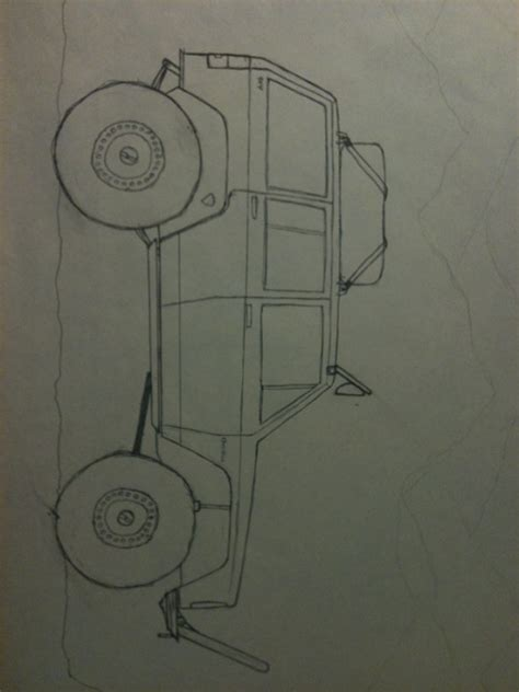 lifted jeep drawing lifted jeep drawings