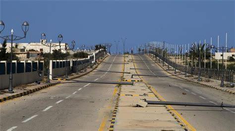 Bureau De Poste Montreal Nord - libye un nouveau c de base pour le groupe armé état