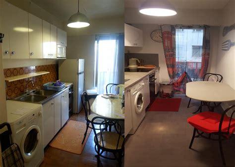 deco m6 cuisine avant apres stunning deco cuisine avant apres photos joshkrajcik us