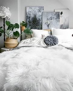 Grünpflanzen Im Schlafzimmer : 878 besten schlafzimmer tr ume bilder auf pinterest ~ Watch28wear.com Haus und Dekorationen