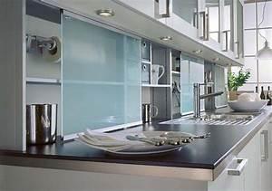 Fliesenspiegel Alternative Ikea : wandregale als k chennische sind eine stilvolle ~ Michelbontemps.com Haus und Dekorationen