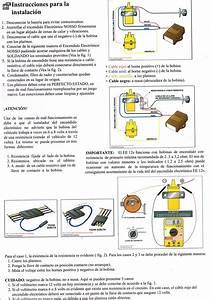 Encendido Electr U00d3nico 12v Repuestos Jj