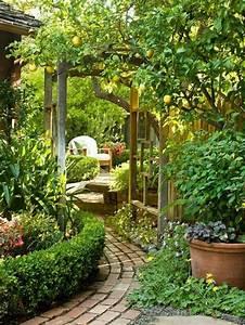 Gartengestaltung Bauerngarten Bilder : moderne gartengestaltung 110 inspirierende ideen in bildern ~ Markanthonyermac.com Haus und Dekorationen