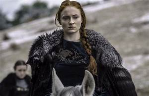 Female Characters on Game of Thrones Season 7 | POPSUGAR ...