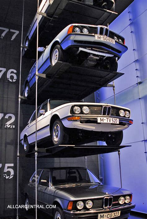bmw museum bmw museum 2012 stuttgart germany photographs