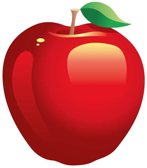 apple clipart png large painted apple png clipart gallery yopriceville