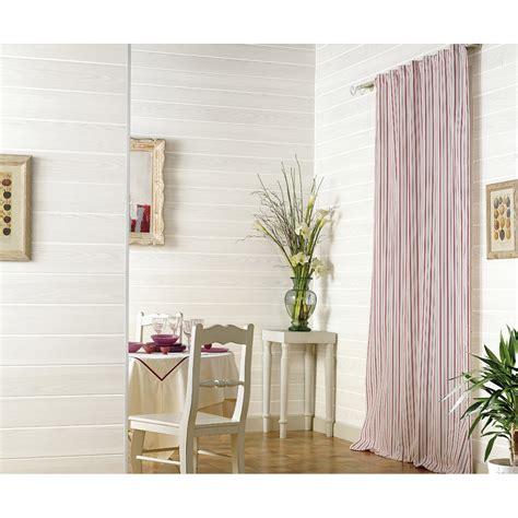 lambris chambre chambre lambris blanc