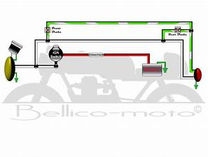 Bellico Moto  U0026gt  Wiring Diagrams