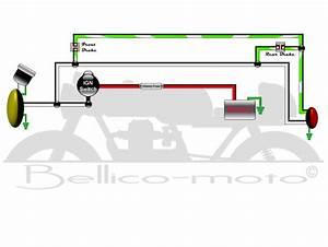 Bellico Moto  U0026gt  Wiring Diagrams