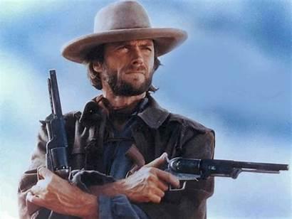Eastwood Clint Movies Cowboy Tag