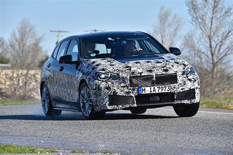Bmw New 1 Series 2020 by 2020 Bmw 1 Series Specs Revealed For 118i And 120d