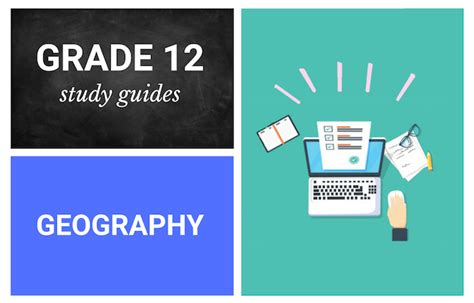 grade study guides geography parent