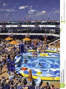 Diagram Of Carnival Dream