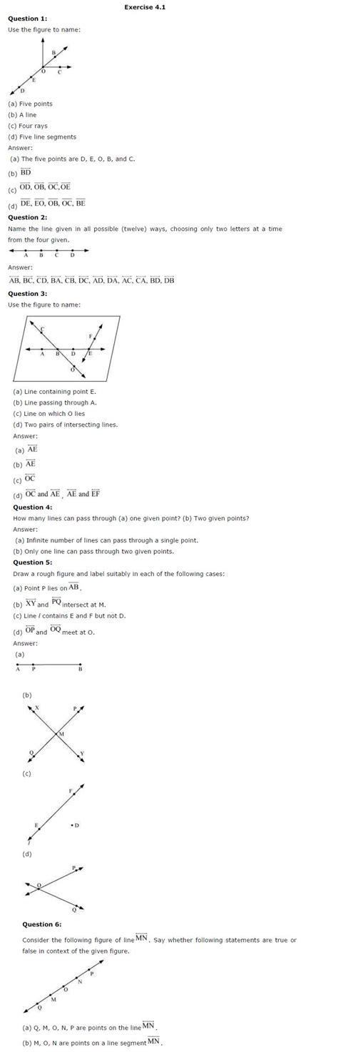 ncert 6th class maths worksheets mathematics syllabus