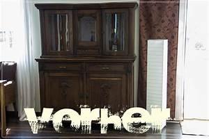Kalkfarbe Für Möbel : schrank mit kreidefarbe gestrichen creativlive ~ Michelbontemps.com Haus und Dekorationen
