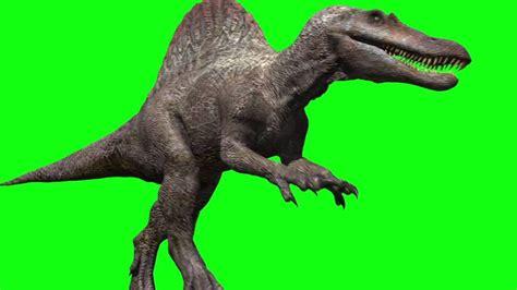 Making Spinosaurus Dinosaur From Jurassic Park 3 With Play