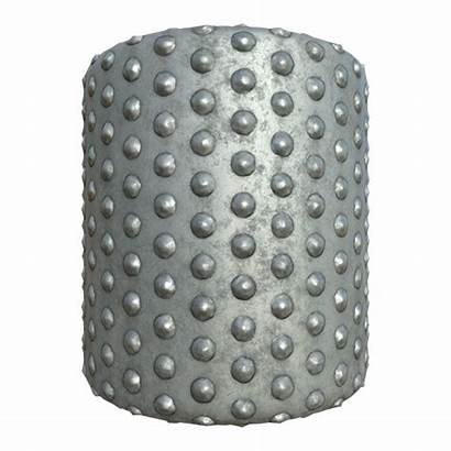 Metal Texture Oxidized Cap Textures Seamless Cg