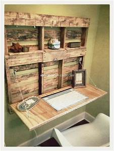 DIY Recycled Wood Pallet Projects Recycled Things