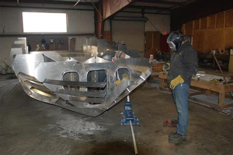 How To Build A Jet Boat by East Coast Parasail Jet Ski Is Building The All New Jet
