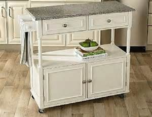 marble top kitchen island cart new kitchen island wood cart rolling granite top countertop cabinet storage ebay