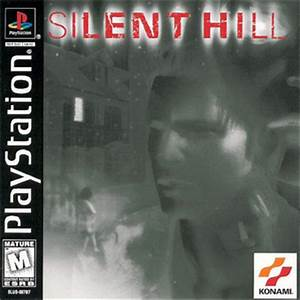 Cassie Carnage's House of Horror: Let's Play Silent Hill ...