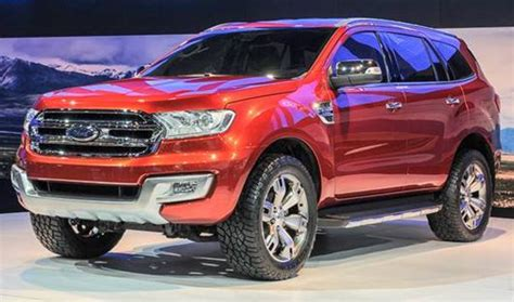 Ford Suv 2015 by 2015 Ford Suv Best Suv Site