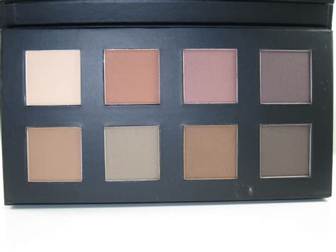 japonesque velvet touch eyeshadow palette review