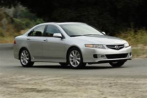 2008 Acura Tsx News And Information