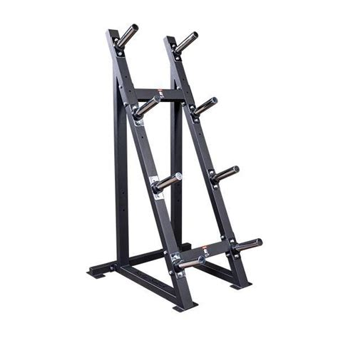body solid gwt high capacity olympic plate rack