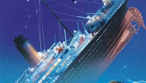 i survived the sinking of the titanic this will be useful here you go talk about the falcons