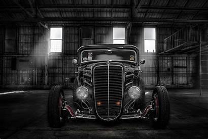 Rod Classic Retro Rods Wallpapers Rat Hangar