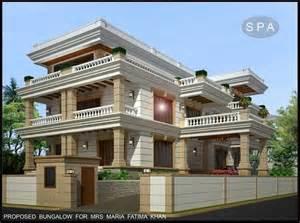 New Design Bungalow House