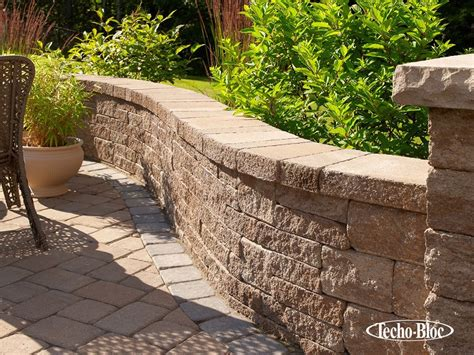 retaining wall stone morris brick stone morristown nj