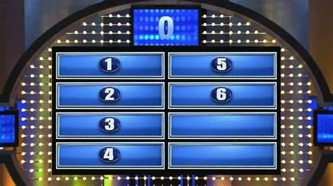 free family feud template family feud template incheonfair