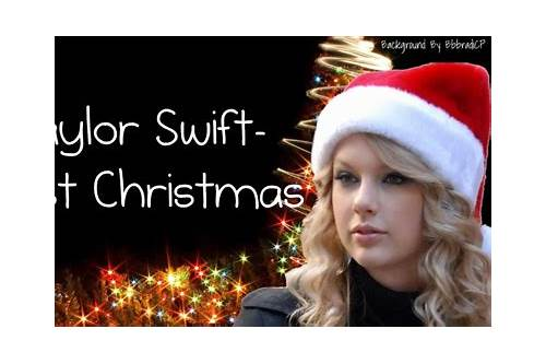 download last christmas by taylor swift free 1 rated music site 6 5 million songs get lyrics music videos for your iphone - Last Christmas By Taylor Swift