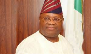 Breaking News Adeleke's Brother Disgraces Apc Candidate